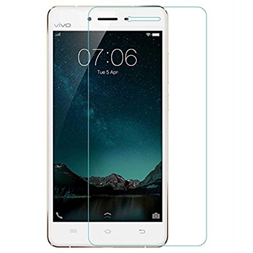 Generic Tempered Glass Screen Protector For Vivo Y21L