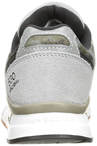 New Balance Damen W530bnb Sneakers Grau (Grey)