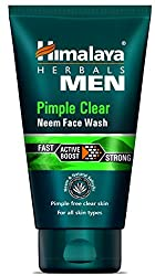 HIMALAYA piMPLE CARE NEEM FACE WASH 100 ML