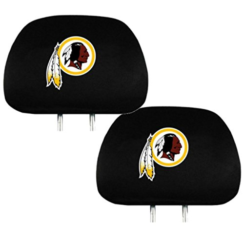 Team ProMark Offizielles National Football League Fan Shop Authentic Kopfstütze Bezug, Washington Redskins