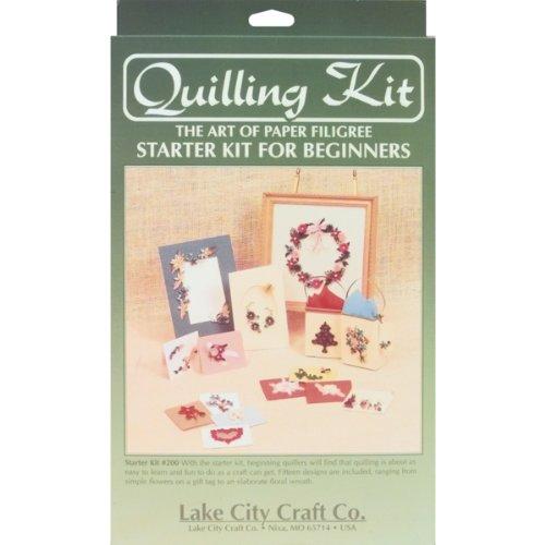Quilling Kit-Starter Quilling Kit-Starter