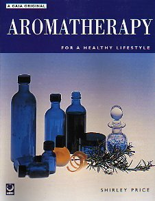 Aromatherapy for a Healthy Lifestyle