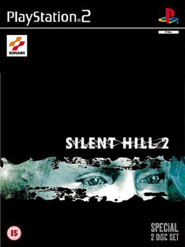 Silent Hill 2 (PS2) [import anglais]