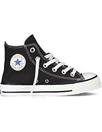 Converse Unisex-Kinder Chuck Taylor All Star Classic Colors für Kleinkinder und Jugendliche Hohe Sneakers