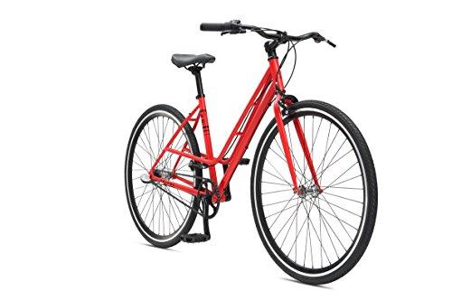 SE Bikes Urban Bike Tripel Step-Through  im Test