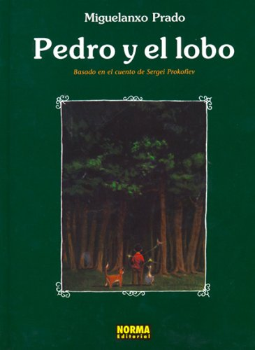 Pedro Y El Lobo/Peter And The Wolf
