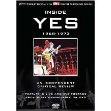 Inside Yes 1968 - 1973