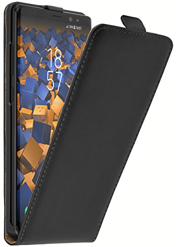 mumbi Flip Case für Samsung Galaxy Note8 Tasche