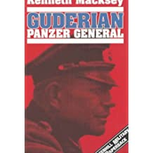 Guderian: Panzer General (Greenhill Military Paperbacks.)