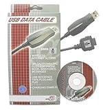 Câble de données USB NEC 525/515W/chargeur fonction pilote et le logiciel inclus