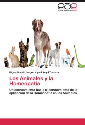 Descargar Libro Los Animales y la Homeopatía de Longo Miguel Onofrio