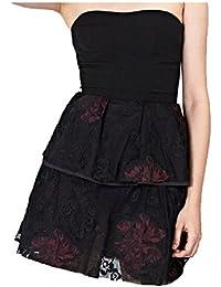 Amazon.it  Silvian Heach - Vestiti   Donna  Abbigliamento 9e5fe5ea195