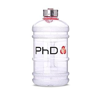 PhD Nutrition Water Jug 2.2 L