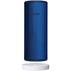 Ultimate Ears Boom 3 Enceinte Bluetooth sans fil + Power UP Socle de Chargement - Lagon Bleu