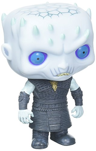 Funko - POP Game of Thrones - Night King, Figurines