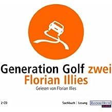 Generation Golf 2. 2 CDs.