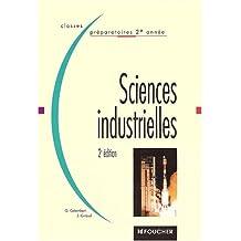 Sciences industrielles, 2de, 2e édition