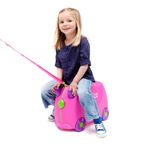 Trunki Trixie Kinderkoffer - 7