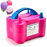 Youmay Automatic Two Nozzles Balloon Air Pump