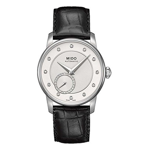 MIDO Women's Watch M0072281603600