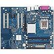 Intel BATTLELAKE S775 I915P ATX 10PK Sockel 775 Mainboard