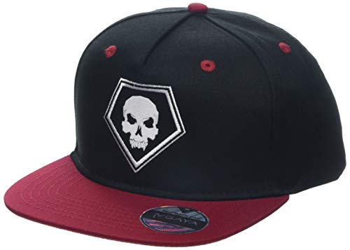 Close Up Dead By Daylight Snapback Cap Killer