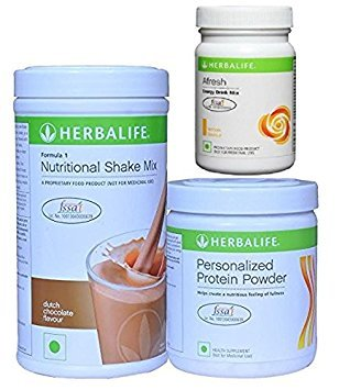 Herbalife Weight Loss Shakes