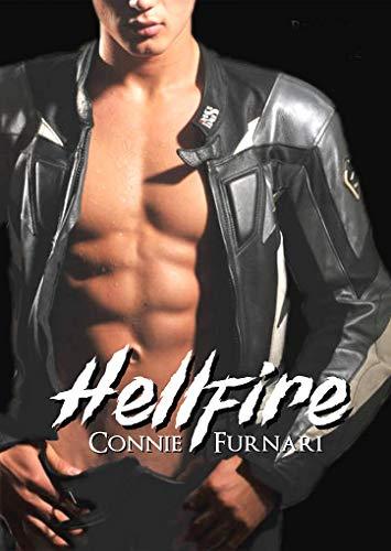 Hellfire di [Furnari, Connie]