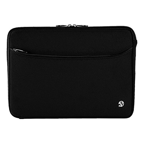 17.3inch Laptop Bag Tablet Sleeve Pouch for Dell Alienware 15 / Inspiron 15 / Inspiron 15 5000 / Vostro 15 3000 / Inspiron 15 3000 / Inspiron 15 7000 / Gateway NE Series (Gateway Notebook Series 7000)
