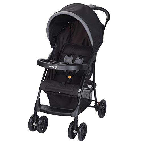 Safety 1st Taly Poussette Inclinable, Naissance à 3,5 ans, Black Chic