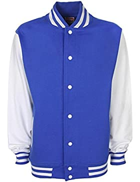 Minamo - Chaqueta - para hombre azul azul medium