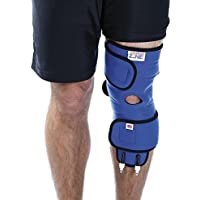 Therma-Zone 003-17 At Home Therapy Knee Pad by ThermaZone preisvergleich bei billige-tabletten.eu