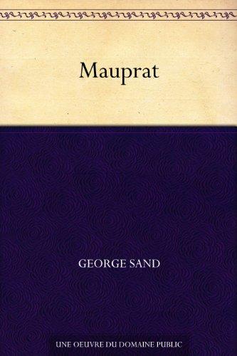 Couverture du livre Mauprat