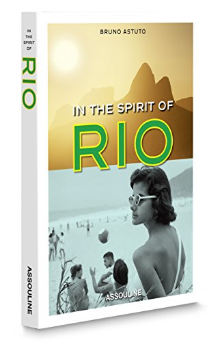 In the Spirit of Rio (Icons) por Bruno Astuto