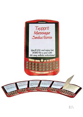 Preisvergleich Produktbild Texxxt Nachricht Verführungen