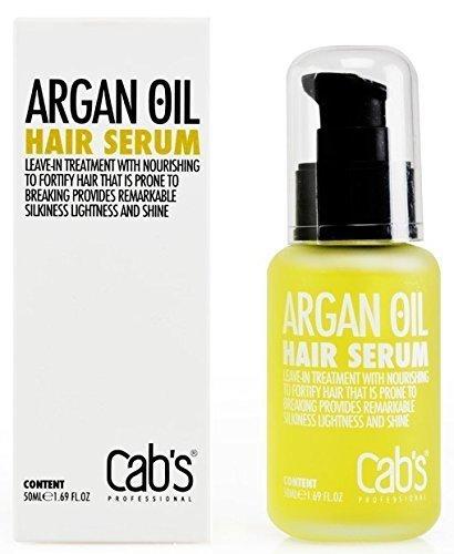 Arganöl. Das Beste vom Besten für die Haare . Argan Oil for Hair. Haarserum Cab's Cabs