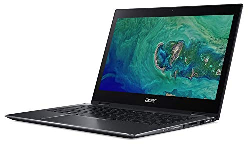 Spin 5 SP513-53N-550T 2-in-1 Notebook i5-8265U 8GB 256GB SSD Win 10