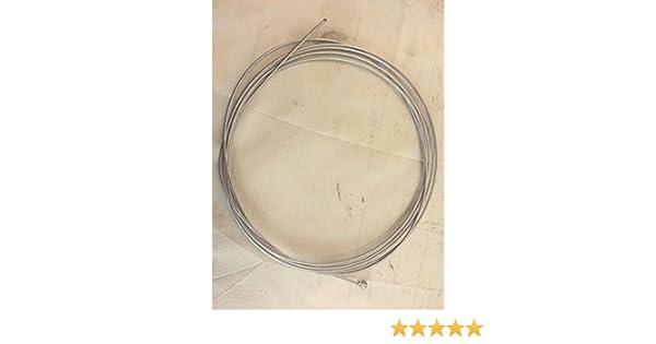 filo marce 1,6x3000 mm compatibile ape 50 art.405200290