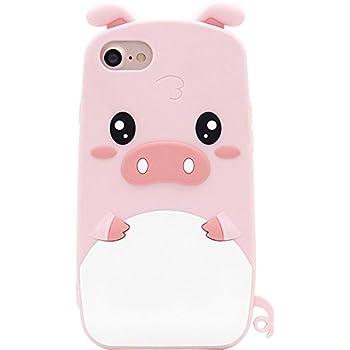 coque iphone 5 cochon