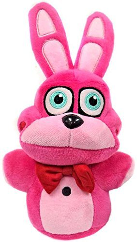 Five Nights At Freddys - Bonnet - Sister Location - 15cm 6""