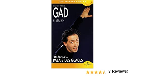 DÉCALAGES DES GLACES AU GAD TÉLÉCHARGER ELMALEH PALAIS