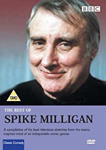 The Best of Spike Milligan [DVD]