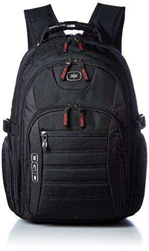 OGIO Urban Pack, Multifunktions Reiserucksack mit Laptop-Fach, Schwarz, Style 111075 (Ogio Laptop-rucksäcke)