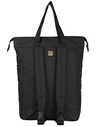 Bench Damen Shopper Broadfield 2 Jet Black