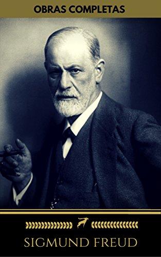 Sigmund Freud: Obras Completas (Golden Deer Classics) por Sigmund Freud
