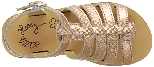 Little Mary Byblos, Bout Ouvert Fille Beige (Cosmos Nude)