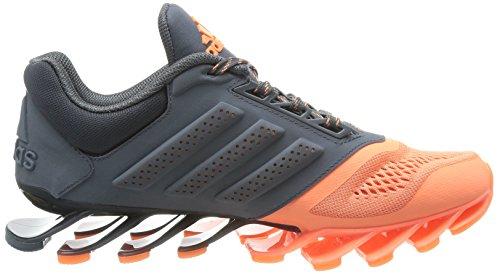 adidas - S83695, Scarpe sportive Donna Corallo/Grigio