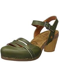 Art 0313 Memphis Amsterdam amazon-shoes verdi Estate Comprar Barato 100% Originales Mejor Línea Barata M9iX30Sbm