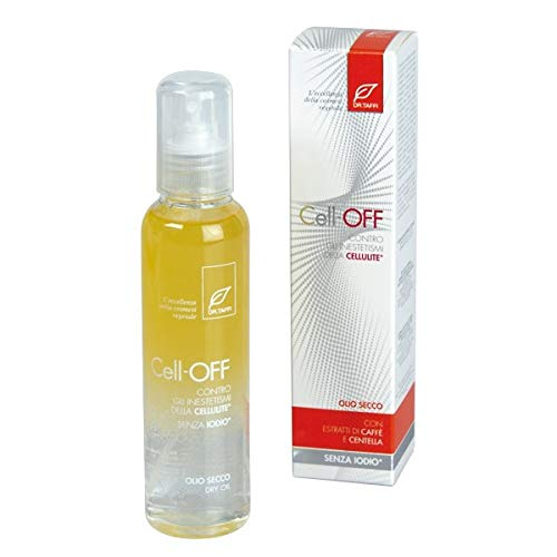 Dr. Taffi Cell-off 2-Phasen-Öl 150 ml -