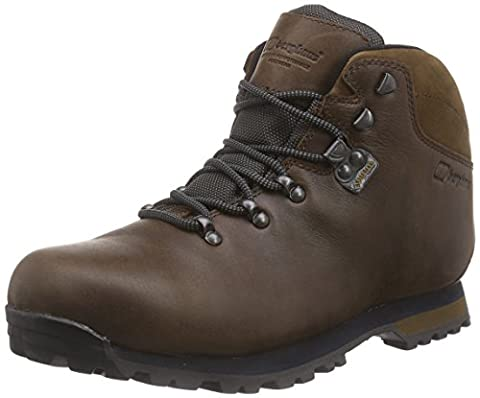 Berghaus Men's Hillwalker 2 GTX Boot, Brown (Chocolate) - 9 UK